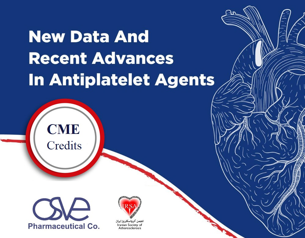 Webinar: New Data and Recent Advances in Antiplatelet Agents